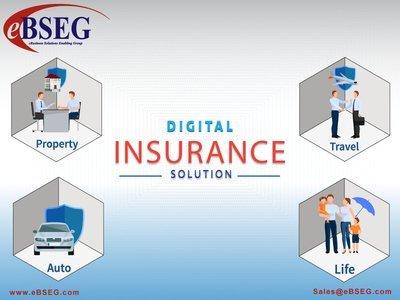 Digital Insurance Solution