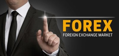 What is Traded in The Foreign Exchange Market?