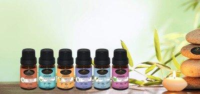Scentveda - Buy Essential Oils Online