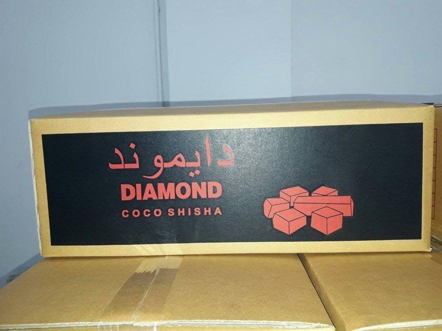 Supplier of Shisha Hookah Charcoal Briquettes, Buy bulk shisha hookah