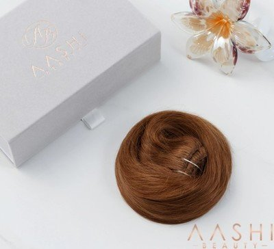 Light Brown Hair Extensions